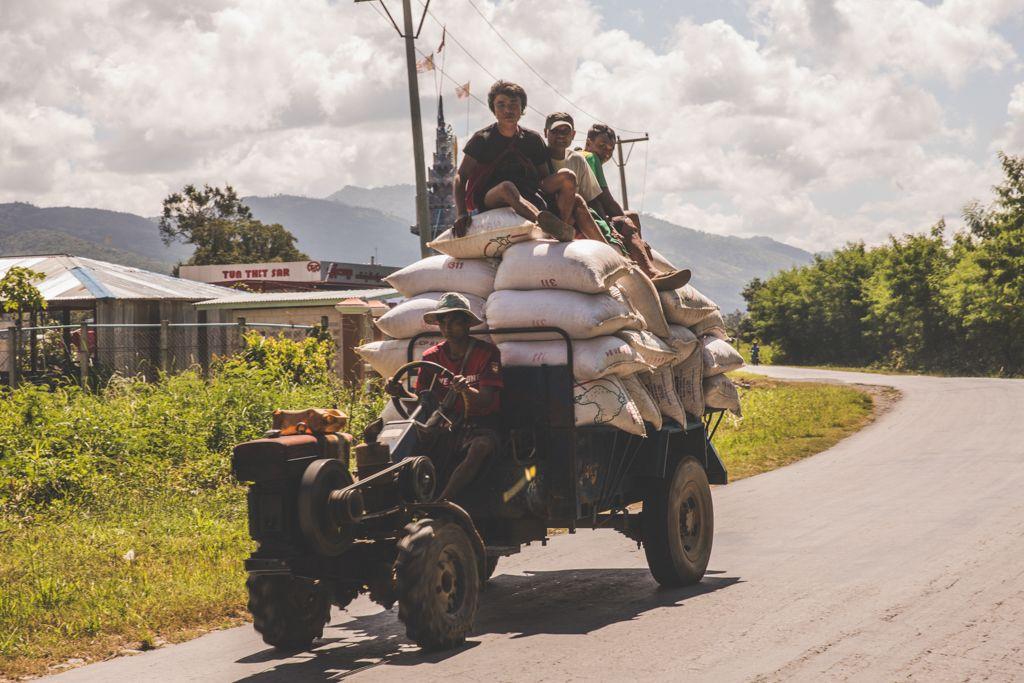 Enviones de la Vida – Adiós a Myanmar (Parte II)