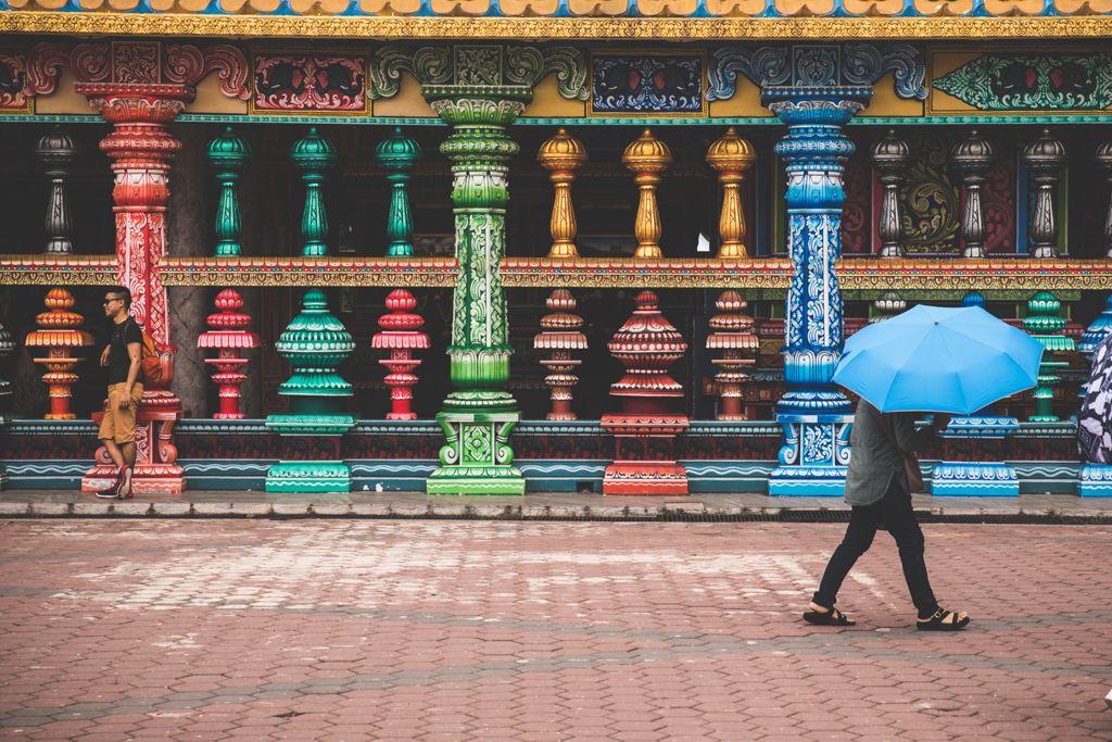Reflexiones Sobre La Diversidad – Caminando Por Kuala Lumpur